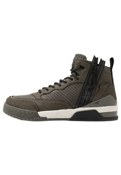 Replay - MISSION - Sneaker high - green