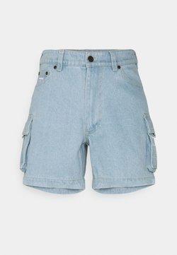 Karl Kani - Shorts - blue