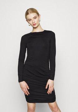 Vero Moda - VMNEXT SHORT DRESS - Etuikjoler - black