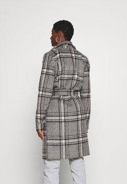 Kaffe - KABARAN COAT - Manteau classique - grey melange