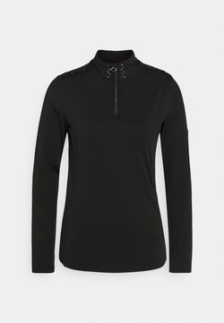 Dare 2B - BEJEWEL CORE - Fleecepullover - black