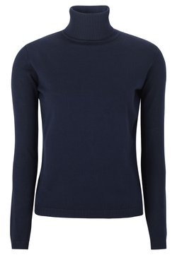 Soft Rebels - SRMARLA - Strickpullover - dark blue