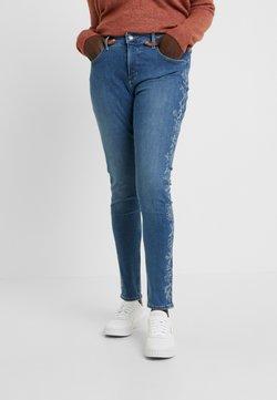 Levi's® Plus - 310 SKINNY - Jeans Skinny - summerfest