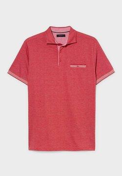 C&A Premium - Polo - red