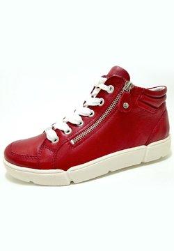 ara - Sneaker high - rot