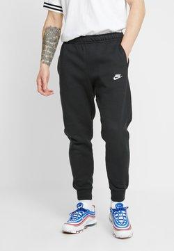 Nike Sportswear - CLUB - Trainingsbroek - black