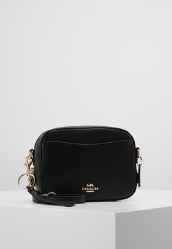 Coach - CAMERA BAG - Across body bag - black