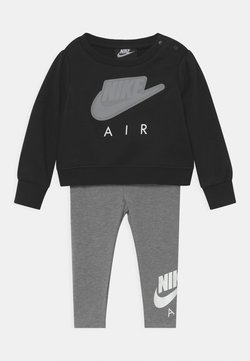 Nike Sportswear - AIR SET - Sweater - carbon heather