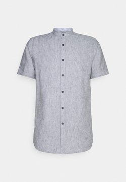 INDICODE JEANS - ROGERS - Camicia - grey