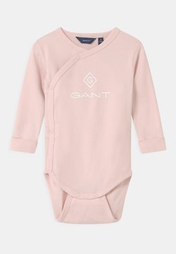 GANT - LOCK UP  - Body - crystal pink