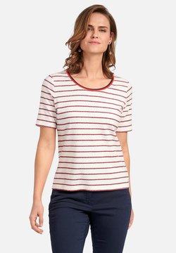 Basler - T-Shirt print - mehrfarbig