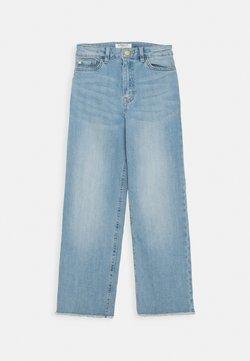 Lindex - TROUSERS LOTTE LIGHT - Straight leg jeans - light denim
