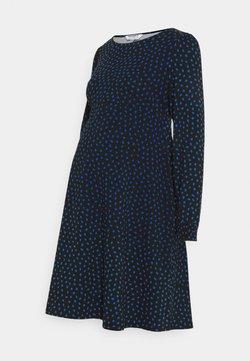 Dorothy Perkins Maternity - LEOPARD DRESS - Vestido ligero - multi