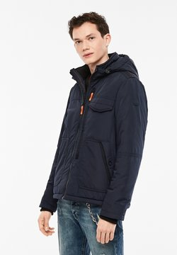 Q/S designed by - OUTERWEAR - Winterjacke - navy