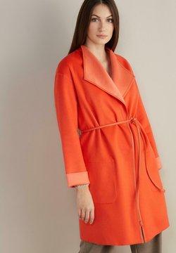 Falconeri - Wintermantel - arancio