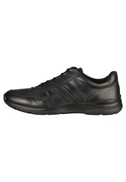 ECCO - IRVING - Sneakers laag - black