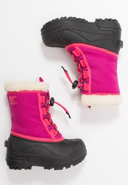 Sorel - YOUTH CUMBERLAND - Snowboots  - deep blush