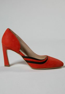 Jerelyn Creado - DIANELLA - Zapatos altos - aperol spritz