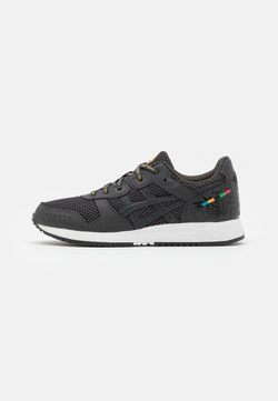ASICS SportStyle - LYTE CLASSIC UNISEX - Sneaker low - graphite grey/black