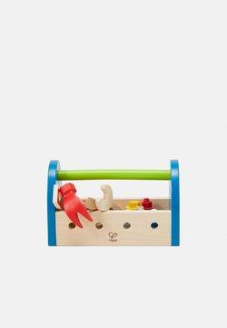 Hape - FIX-IT TOOL BOX - Holzspielzeug - multi