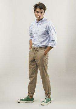 Brava Fabrics - Chinot - brown