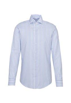 Seidensticker - REGULAR FIT - Hemd - blau