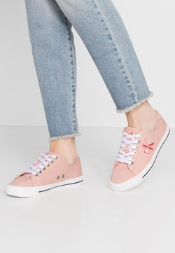 Calvin Klein Jeans - DIAMANTE - Sneakers basse - light peony
