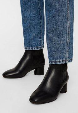 Bianco - BIACALLIOPE CHELSEA - Ankle Boot - black