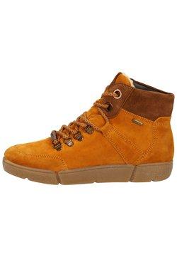 ara - Sneaker high - curry, setter