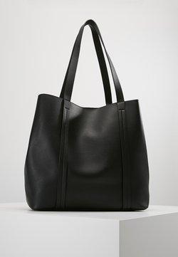 ONLY - ONLLANA SHOPPER - Torba na zakupy - black