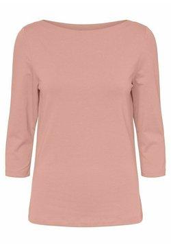 Vero Moda - Maglietta a manica lunga - misty rose