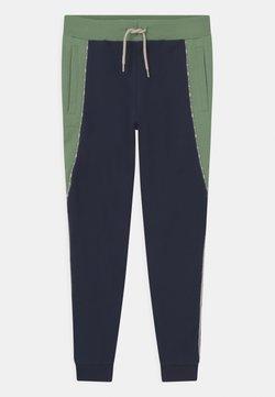 Name it - NKMKINGO  - Pantalones - dark sapphire