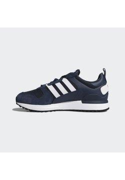 adidas Originals - ZX 700 HD  - Sneaker low - conavy/ftwwht/cblack
