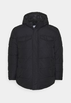Jack & Jones - JJREGAN PUFFER  - Veste d'hiver - black