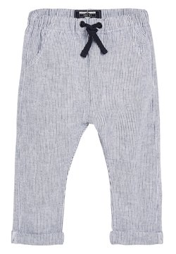 Next - Trainingsbroek - mottled blue