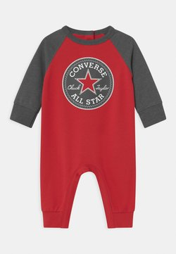 Converse - ONE STAR UNISEX - Jumpsuit - enamel red