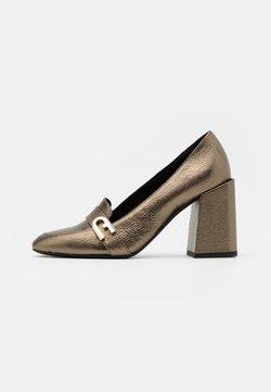 Furla - 1927 DECOLLETE - Classic heels - canna fucile