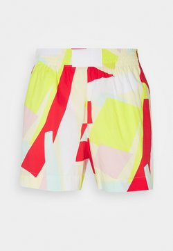 Lacoste - Shorts - clusi/multico