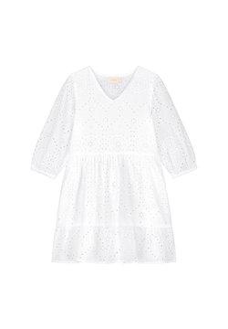 Shiwi - Freizeitkleid - bright white