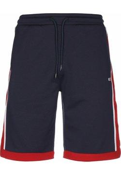 Tommy Jeans - BASKETBALL - Jogginghose - twilight navy