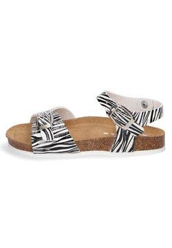 Braqeez - SALLY SPAIN - Riemensandalette - zebra