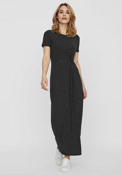 Vero Moda - Vestido largo - black