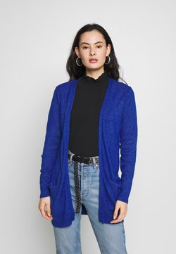 Vila - VIRIL - Vest - mazarine blue