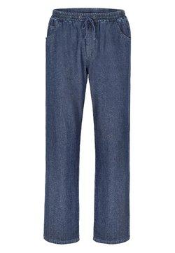 Jan Vanderstorm - DAAN - Jeans Straight Leg - darkblue