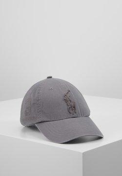 Polo Ralph Lauren - UNISEX - Cap - perfect grey