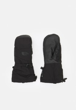 The North Face - MONTANA FUTURELIGHT ETIP MITT - Fäustling - black