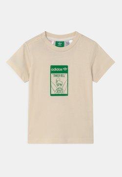 adidas Originals - DISNEY TINKER BELL - Camiseta estampada - off-white