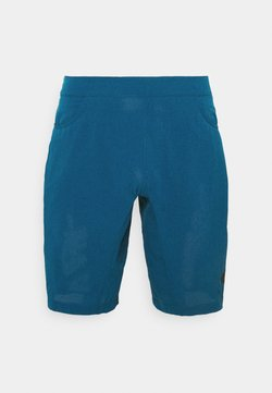 ION - BIKESHORT PAZE - kurze Sporthose - ocean blue