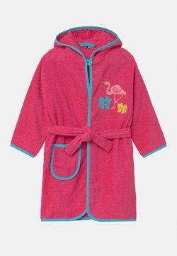 Playshoes - FLAMINGO - Peignoir - pink