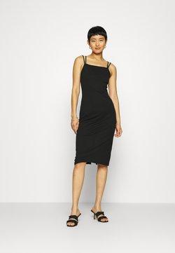 Zign - Vestido ligero - black